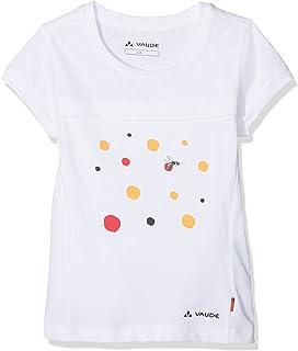 VAUDE Ragazza tammar Maglietta t-Shirt VADE5|#VAUDE