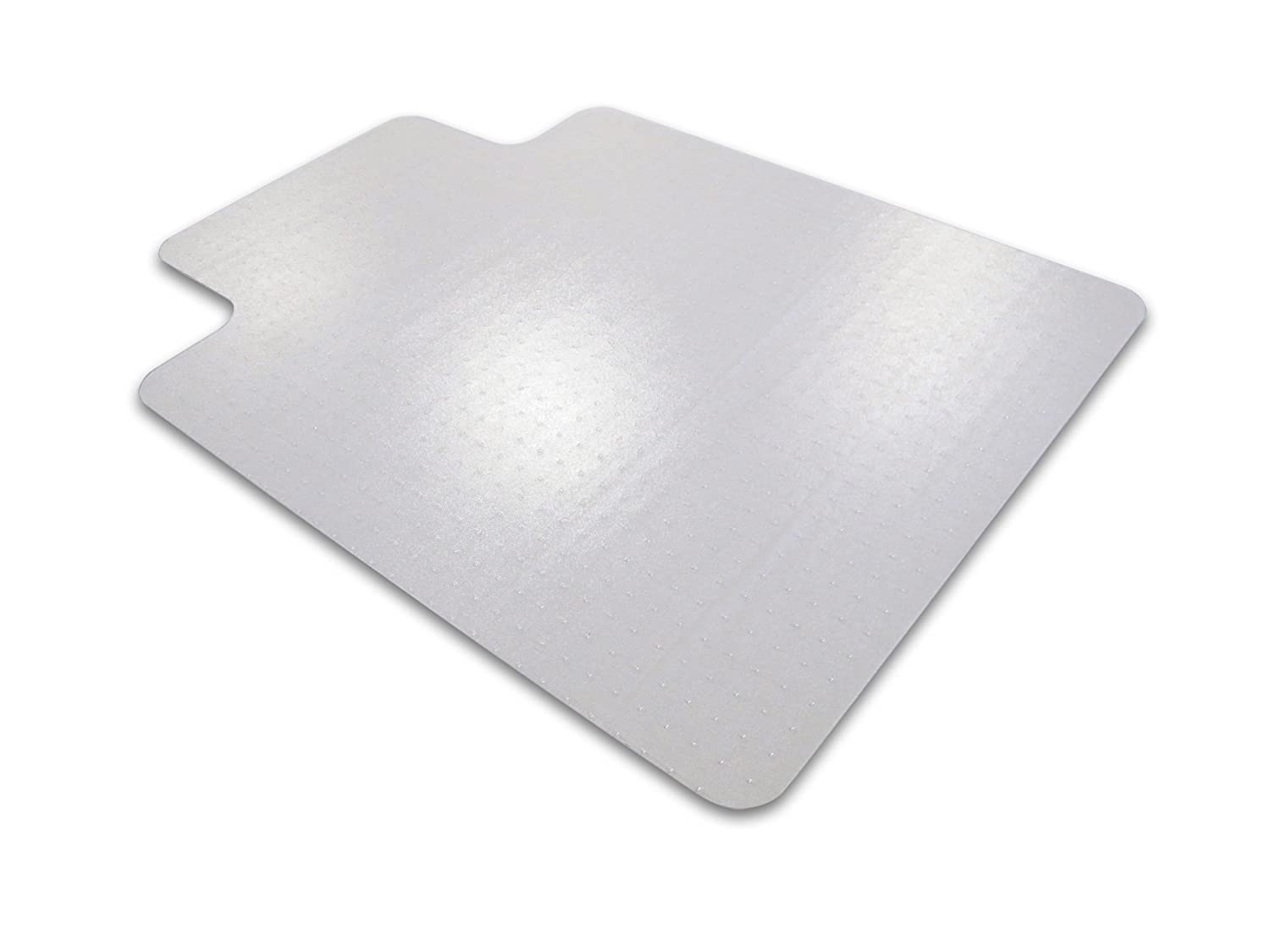 amazon com cleartex ultimat chair mat clear polycarbonate for