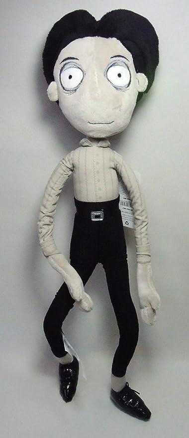 Amazon Com Frankenweenie Plush Victor 23 Inch Tall By Frankenweenie Toys Games