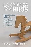 La crianza de los hijos: 14 principios del Evangelio que pueden cambiar radicalmente a tu familia (Spanish Edition)