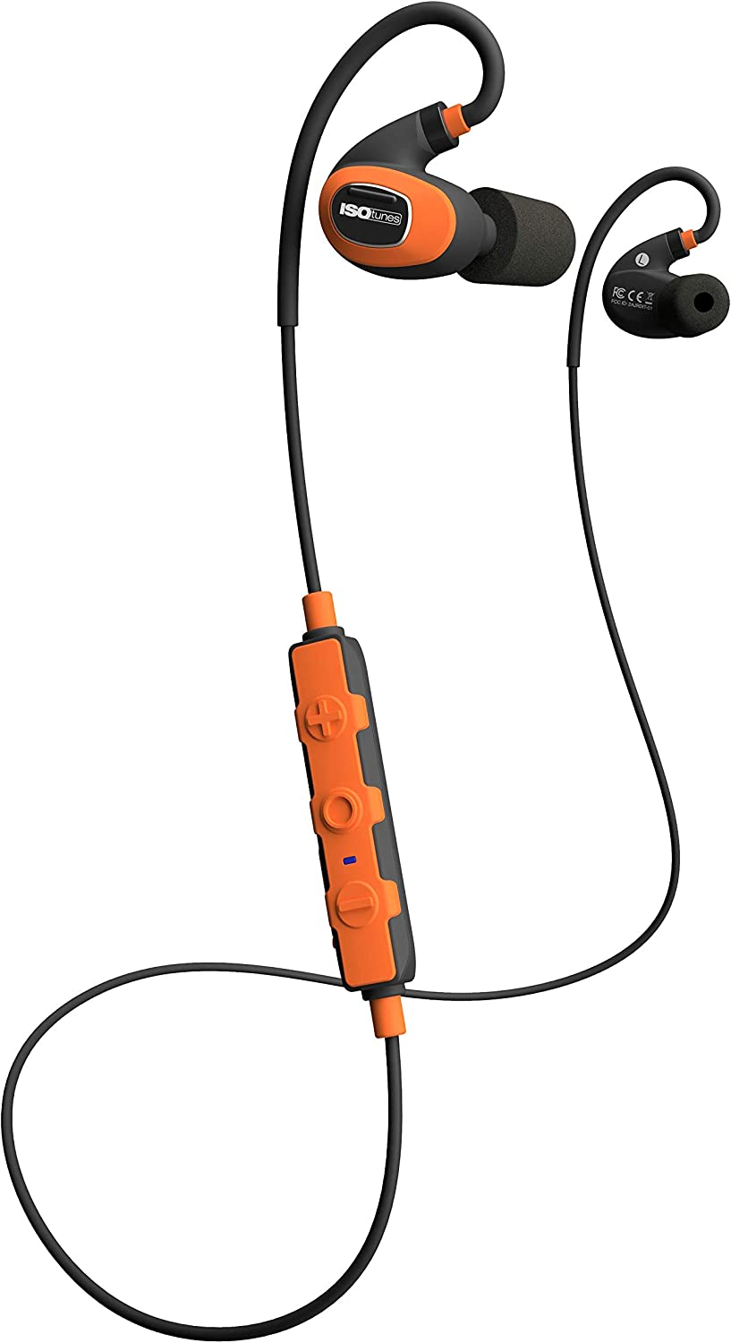ISOtunes PRO 2.0 Bluetooth Earplug