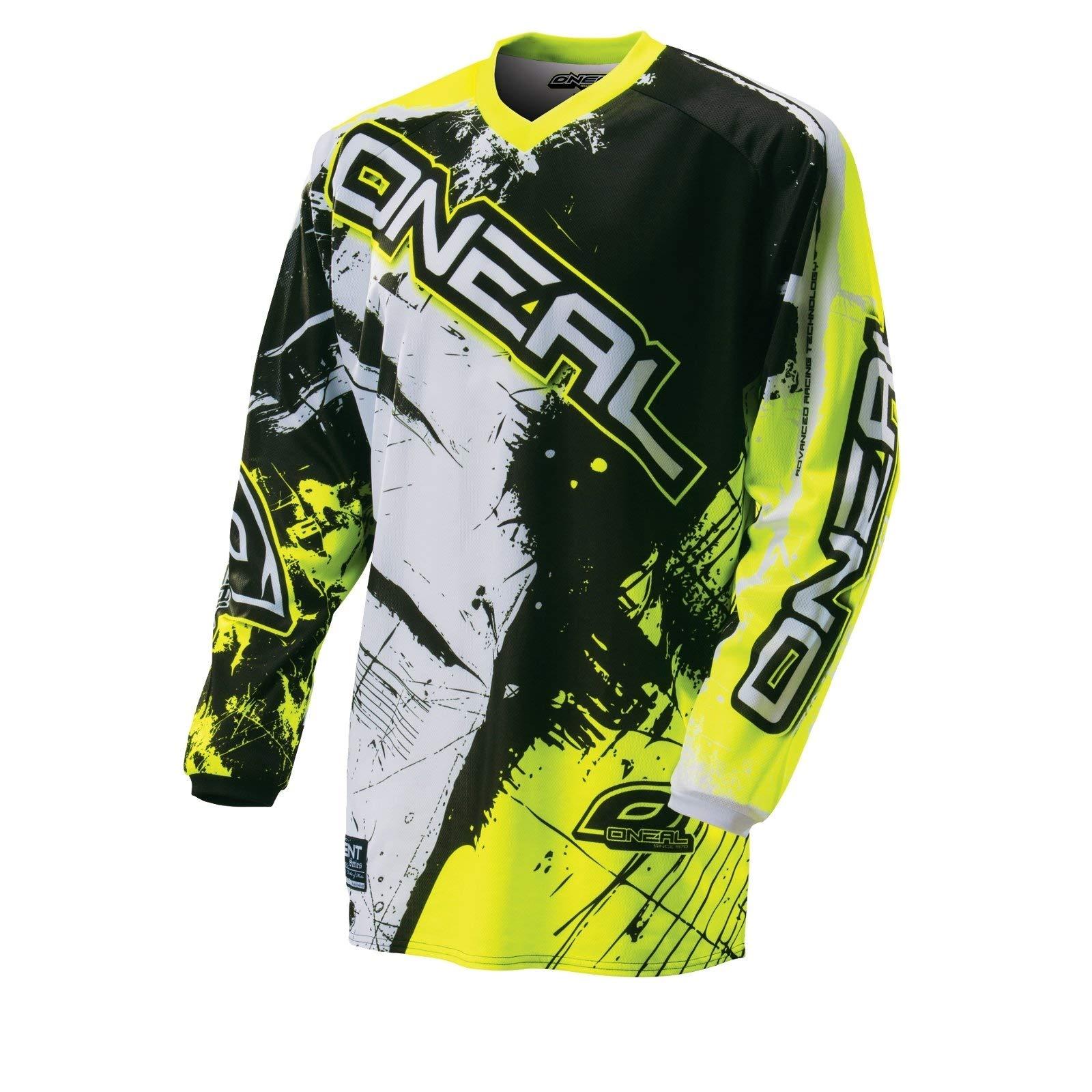 O/'Neal Kinder Jersey Trikot Element Ride Motocross Mountainbike Downhill MX FR