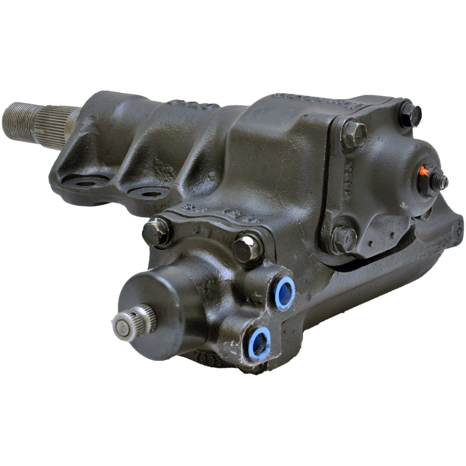 ACDelco 36G0205 Professional Steering Gear without Pitman Arm Remanufactured
