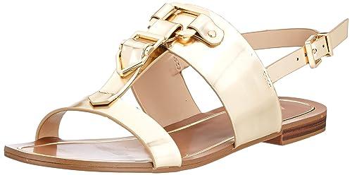 a1a4ac5797ce Aldo Women s s Afiarien Ankle Strap Sandals  Amazon.co.uk  Shoes   Bags