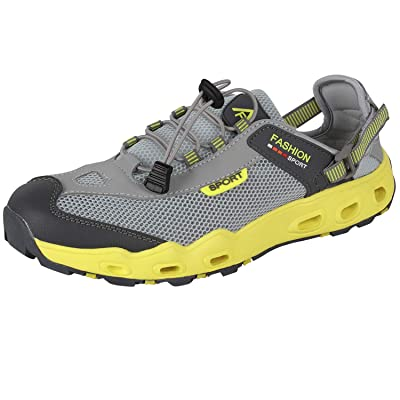 4How Men's Outdoor Water Shoes Quick Dry Swim Shoes | Water Shoes