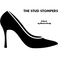 The Stud Stompers (English Edition)