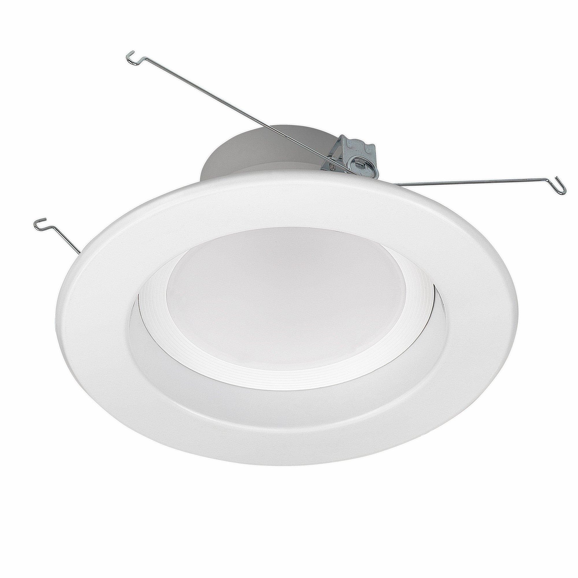 LB13115 5/6 Inch LED Downlight Retrofit Recessed Lighting
