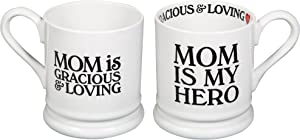 Home Essentials 15oz Mom IS MY Hero Expres Mug