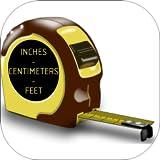 Inch/cm/Foot Converter