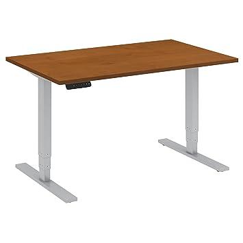Regulable en altura escritorio –