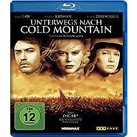 Unterwegs nach Cold Mountain [Blu-ray]