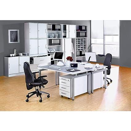 Office akktiv Estado escritorio - Tubo cuadrado de estructura ...