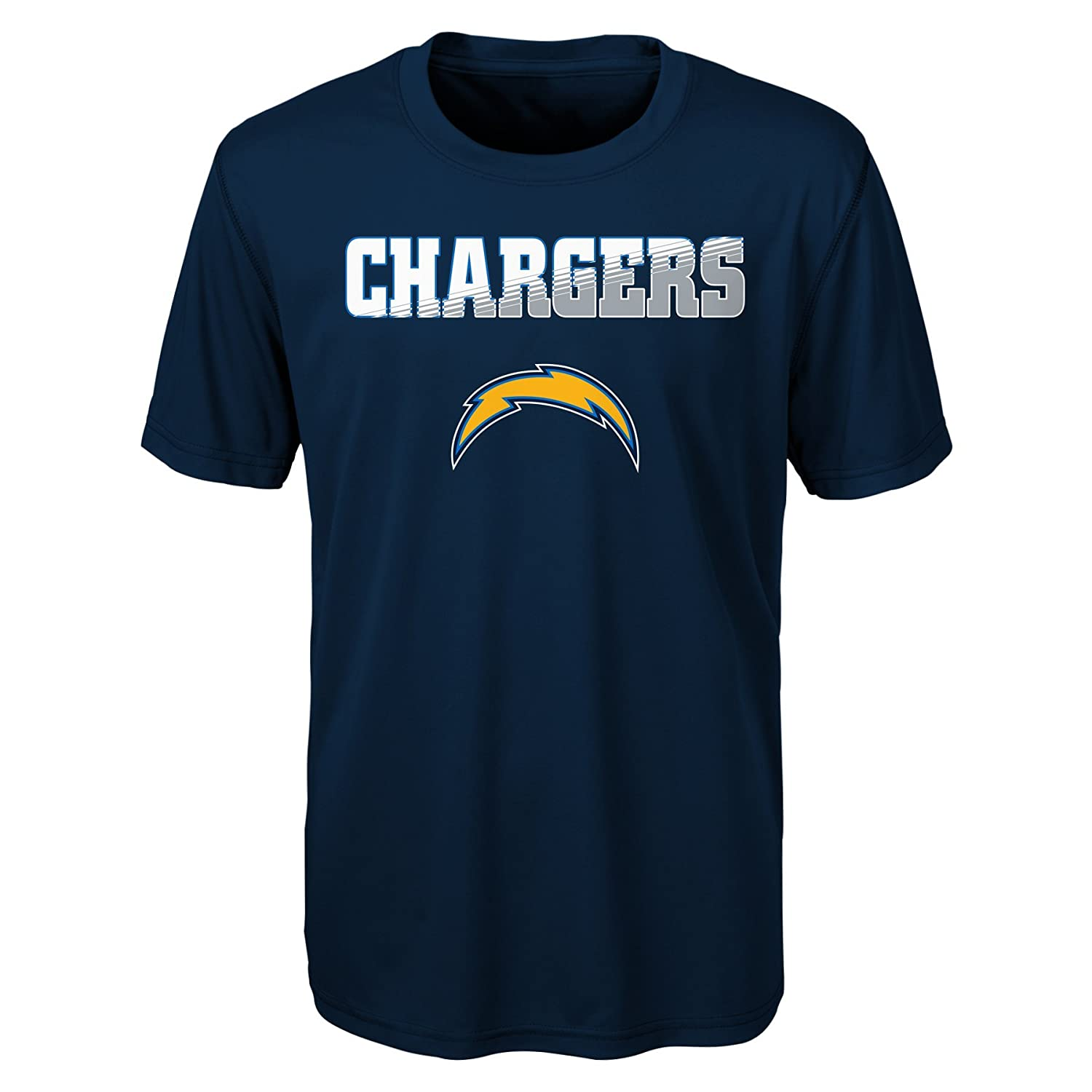 Outerstuff Boys NFL Youth Short Sleeve Performance Tee