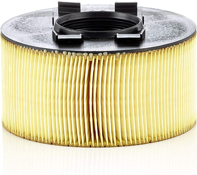 Original Mann Filter Luftfilter C 1882 Für Pkw Auto