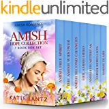 Amish Hope Collection: 7 Book Box Set