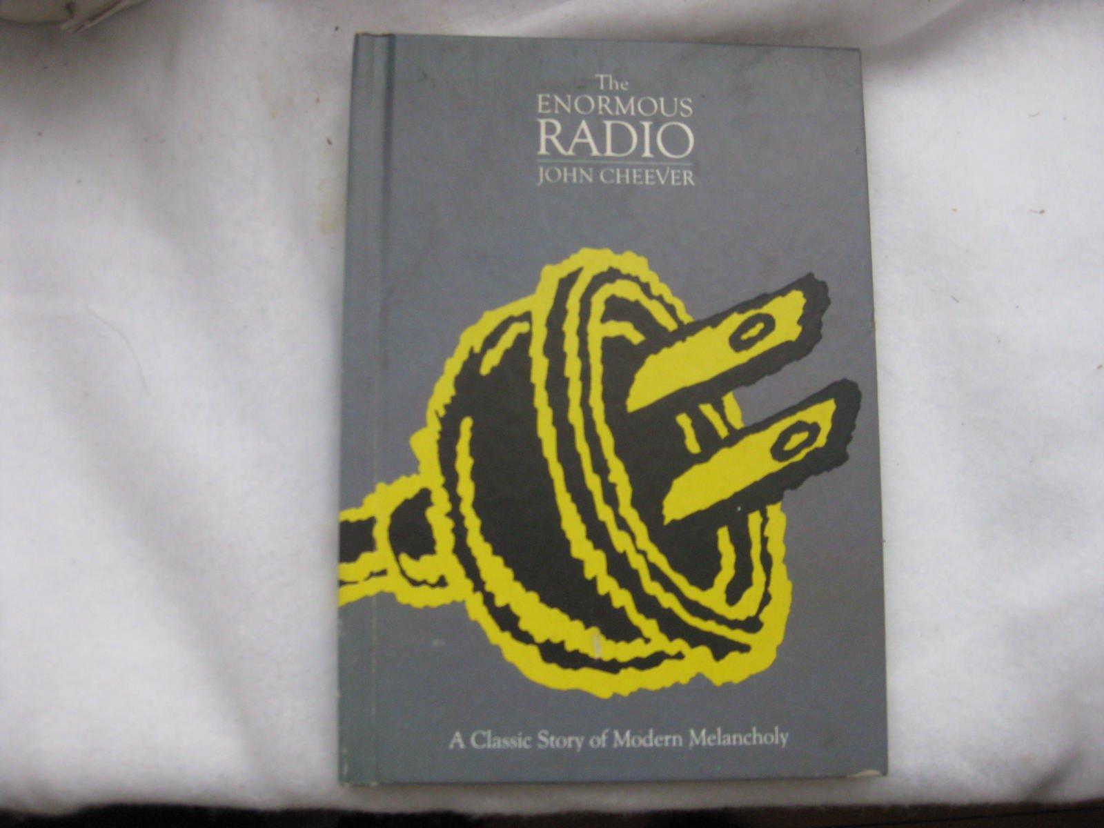 john cheever radio