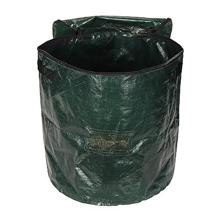Bolsas de basura orgánicas de 35 l para compost, ecológicas ...