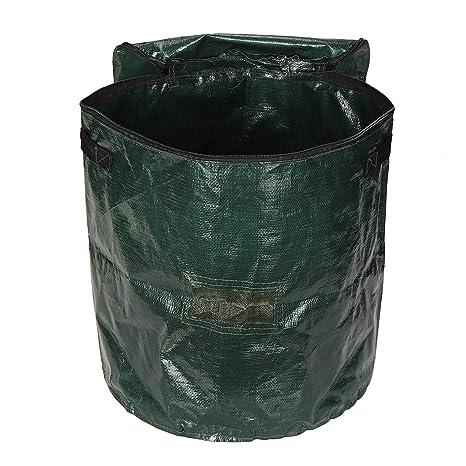 Tutoy 35L Orgánico Compost Bolsa Residuos Convertidor Contenedores ...