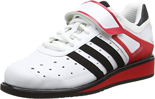 práctico Romance cráneo  adidas Power Perfect II, Men's Multisport Indoor Shoes: Amazon.co.uk: Shoes  & Bags