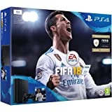 PlayStation 4 1TB + FIFA18 [Bundle]