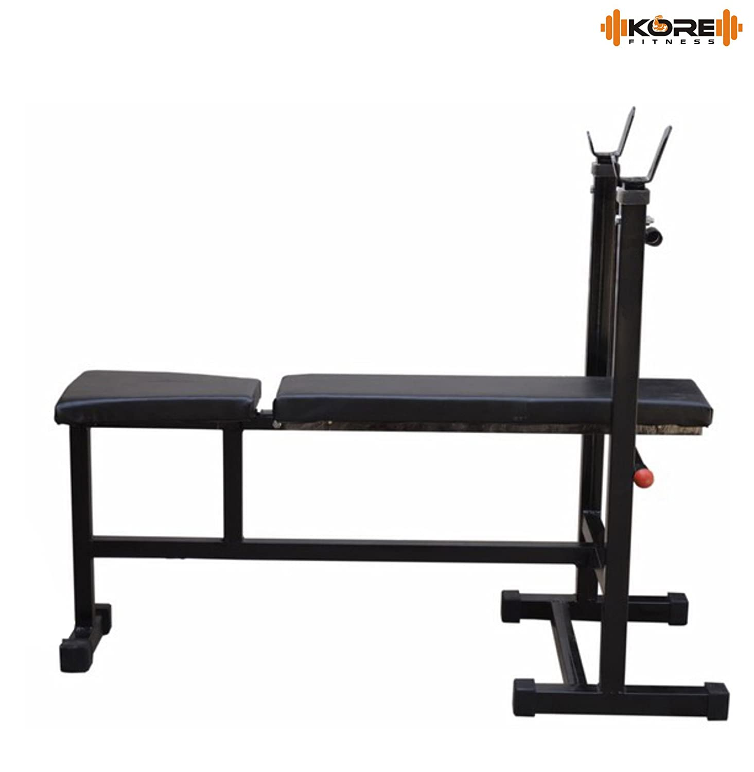 exercise titan benches bench lb flat incline rated fitness weight capacity adjustable