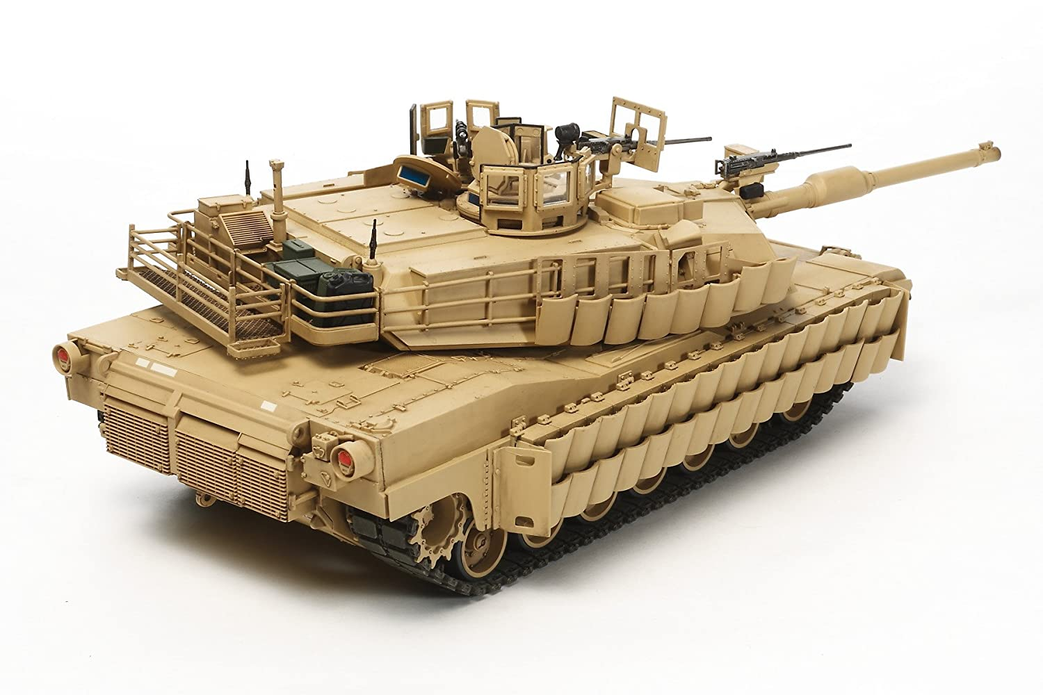 rc toy tanks with M1a2 Abrams Tusk on ClassicArmyVulcanM134A2MinigunFullMetalGatlingStyleAirsoftGun furthermore  furthermore 1 32 Trucks Semis besides 300948450422 also Is This Driveable Nerf Gun Robot The Coolest Toy Ever.