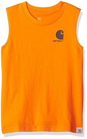 c2ffdb42959d4 Amazon.com  Carhartt Boys  Tank Top  Clothing