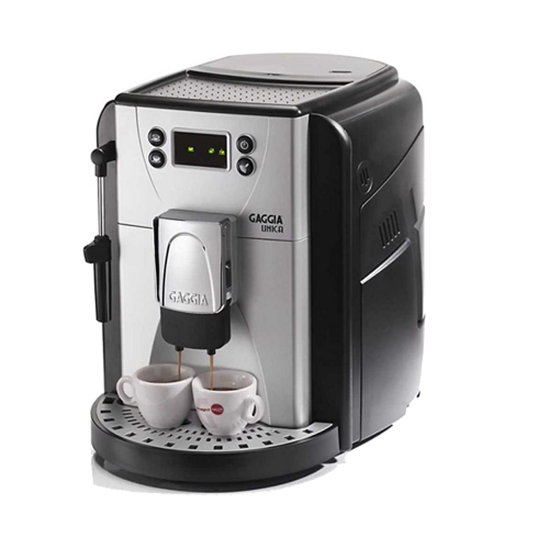 Amazon.com: Gaggia Unica Super automática espresso Machine ...