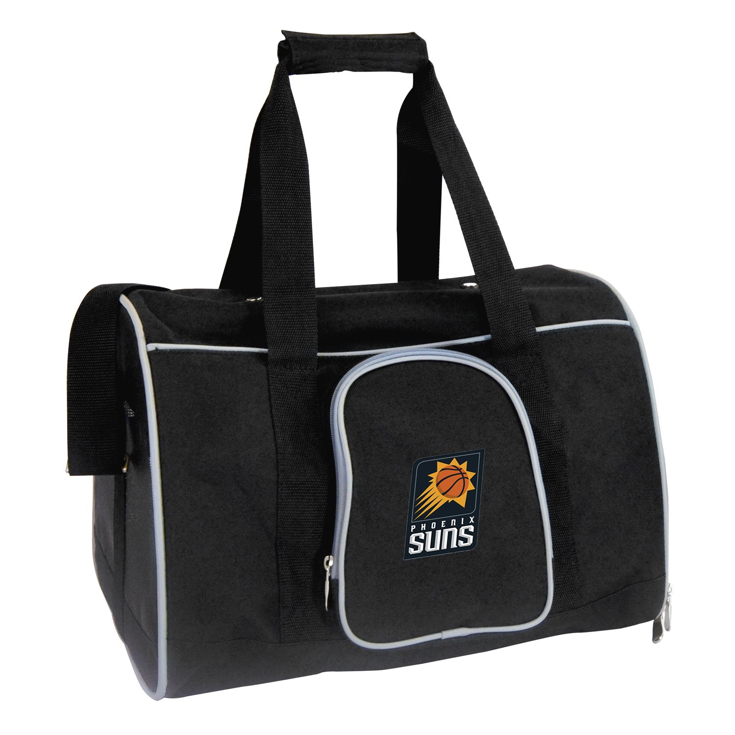 Denco NBA Phoenix Suns Premium Pet Carrier by Denco