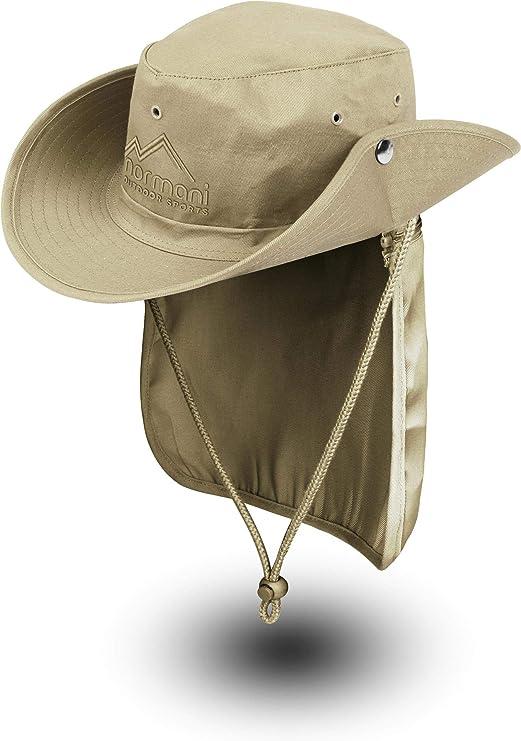 normani Kinder Sommerhut Buschhut mit UV-Schutz