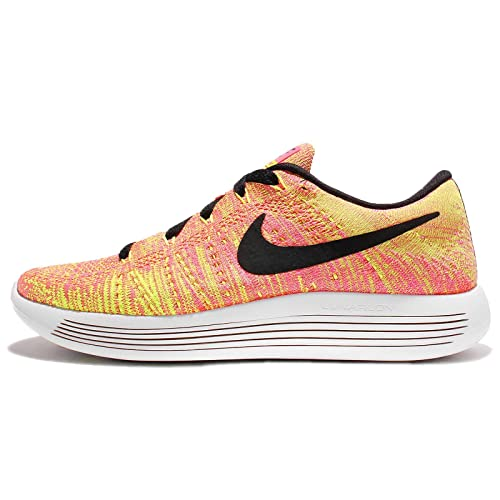 finest selection 13827 2f028 Nike Womens WMNS Lunarepic Low Flyknit OC, Multi-Color Multi-Color, 11 M  US  Buy Online at Low Prices in India - Amazon.in