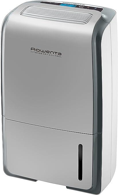 Rowenta DH4110 16L 47dB Plata - Deshumidificador (47 dB, Plata ...