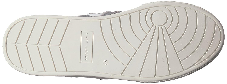 Marc Jacobs Women's Empire Chain Link Sneaker B071XB8K42 40 M EU (10 US) Silver