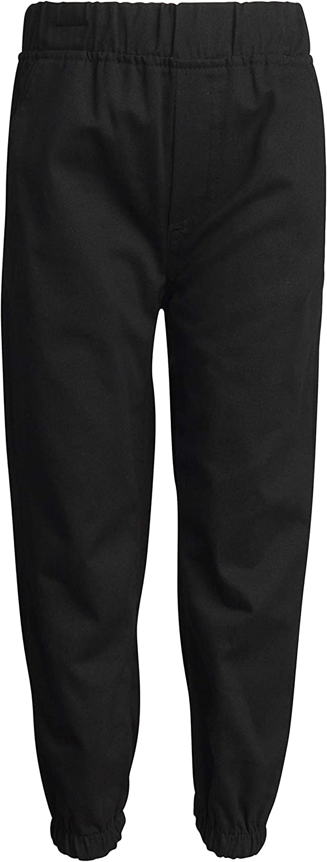 Toddler /& Little Boys Quad Seven Boys 2-Piece Pant Set with Long Sleeve Shirt