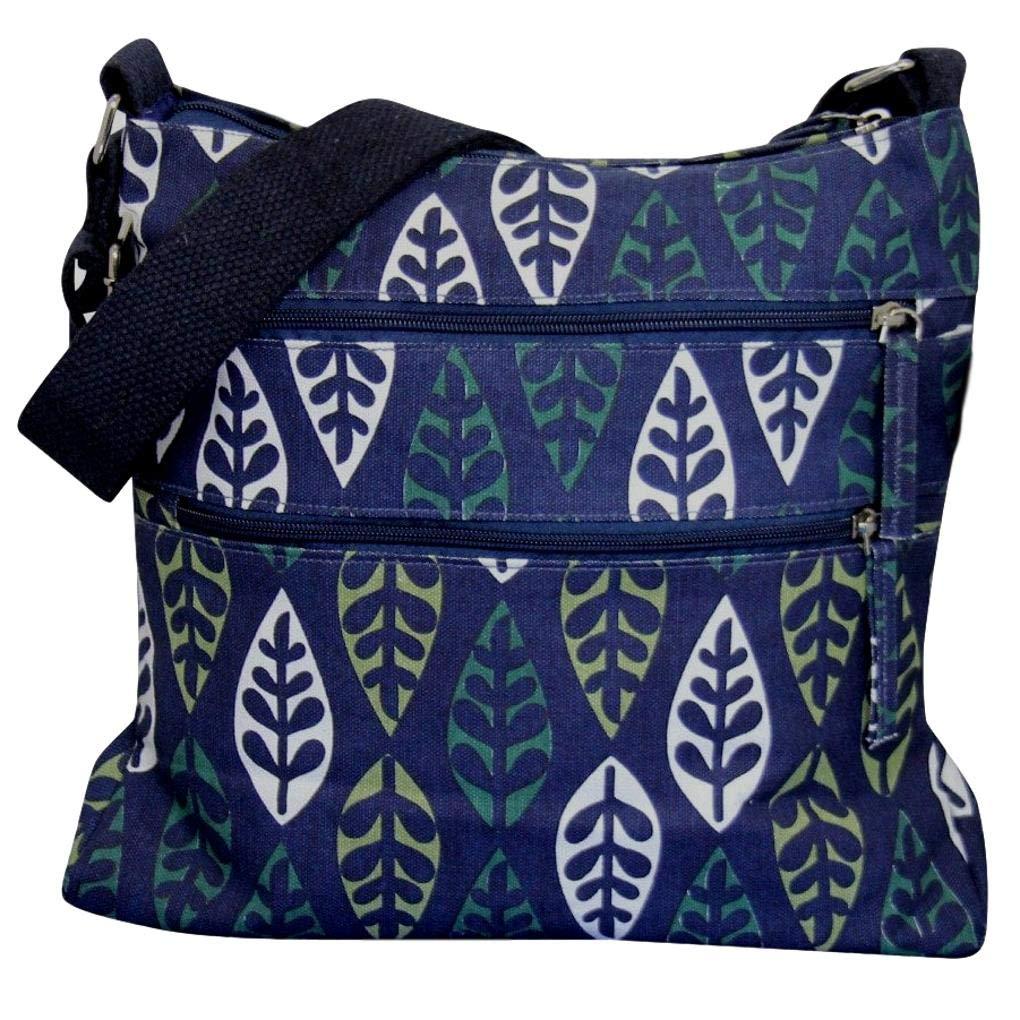 Clothes, Shoes & Accessories Floral Crossbody Shoulder Bag