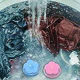 Washing Machine Lint Filter Bag,PBudiYr 2PCS-6PCS