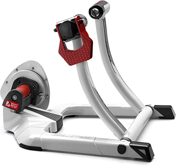 Elite Qubo Fluid - Rodillo tecnología Fluid de ciclismo: Amazon.es ...