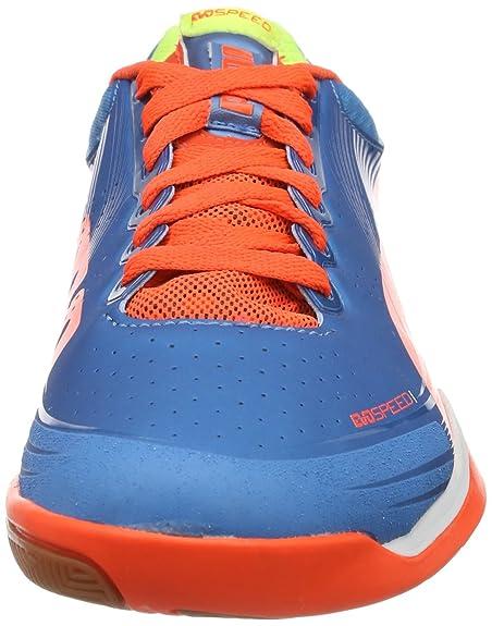 Evospeed Handball 102850 Puma Indoor 1 2 Ag Chaussures De dTSwZ