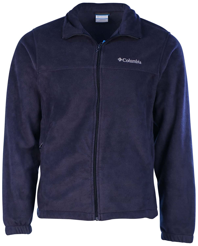 Columbia Men's Granite Mountain Fleece Jacket XM6354