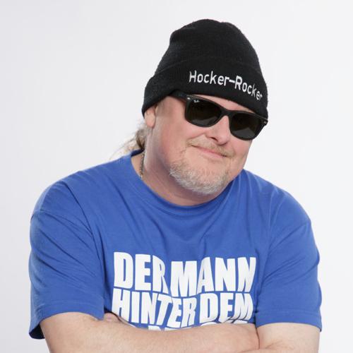 Markus Krebs on Amazon Music