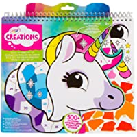 Crayola Creations® Sticker by Numbers,Craft