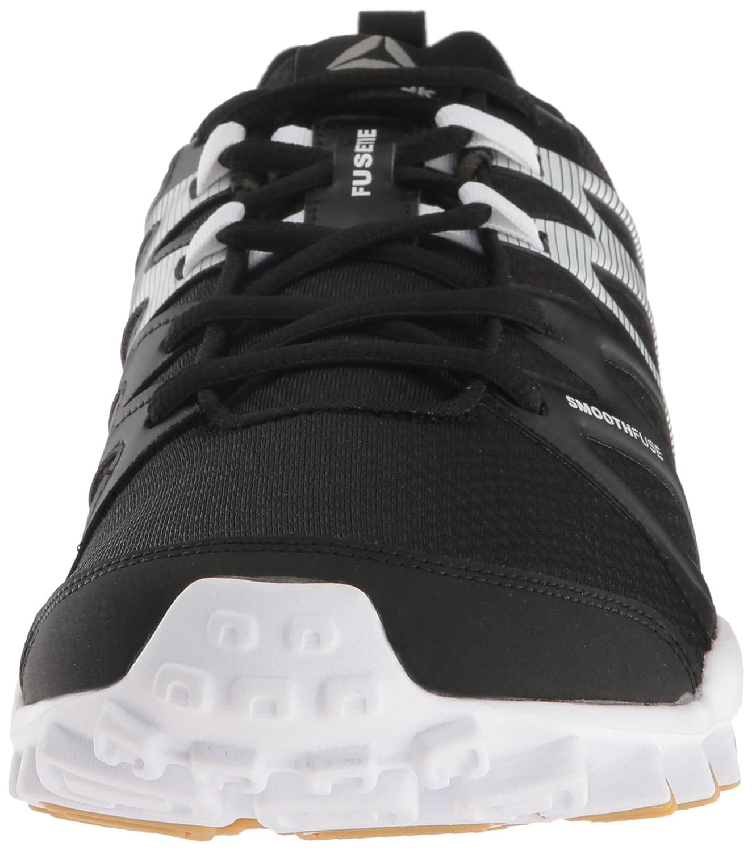 Tren Realflex Zapatos De Entrenamiento 4.0 Multideporte Reebok Hombres bd9bBs97I4