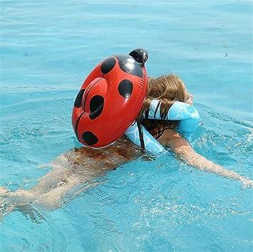 JOMA E-Shop Chaleco salvavidas hinchable para niños y niñas ...
