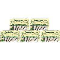 Pan do Mar Pan do Mar Little Sardines in Organic Olive Oil 120g, 5 Pack