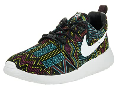roshe runs black womens