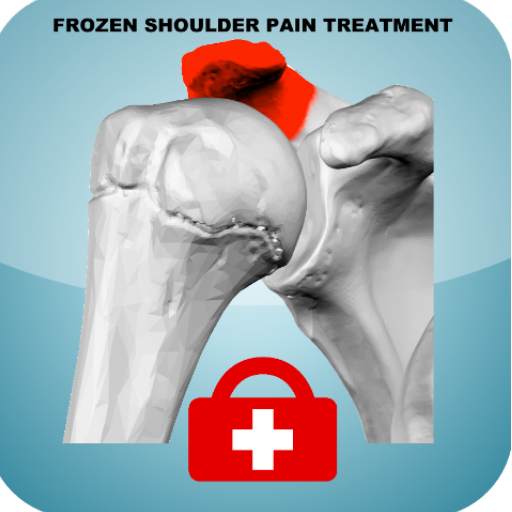 how to get relief from shoulder pain