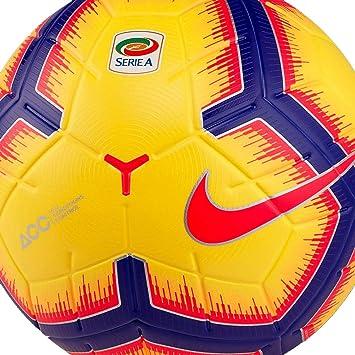 f68c937180ea5 Nike SA NK STRK-FA18 Balón de Fútbol
