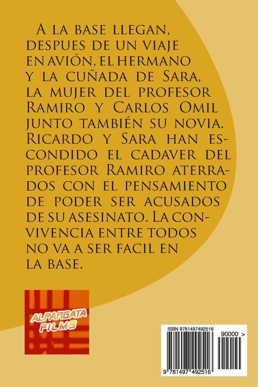 La Estrella del Fin del Mundo: Tercera parte (Volume 3) (Spanish Edition): Jose Luis Clavijo Repetto: 9781497492516: Amazon.com: Books