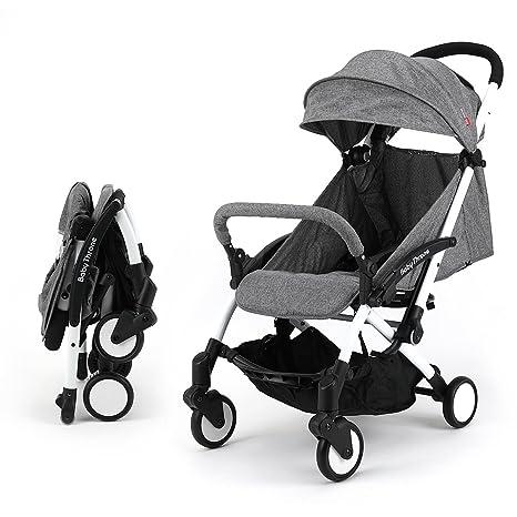 sillas de paseo ligeras carritos de bebe plegable carro bebe de viaje por 0-5