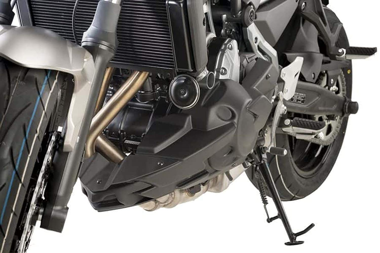 Amazon.com: Puig 9589j Topper for Kawasaki Z650 17 -18 ...